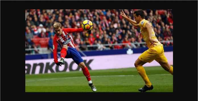 Atletico Madrid Lebih Rileks Hadapi Girona, yang Tak Berbahaya Seperti Dulu