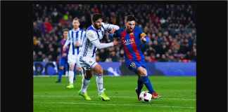 Prediksi Barcelona vs Real Sociedad, Liga Spanyol 21 April 2019