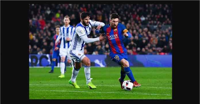 Prediksi Barcelona vs Real Sociedad, Liga Spanyol 21 April 2019