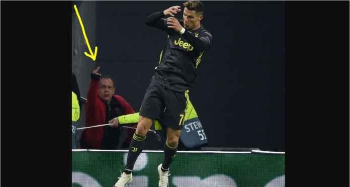 Cristiano Ronaldo Siap Segel Gelar Serie A Pertamanya