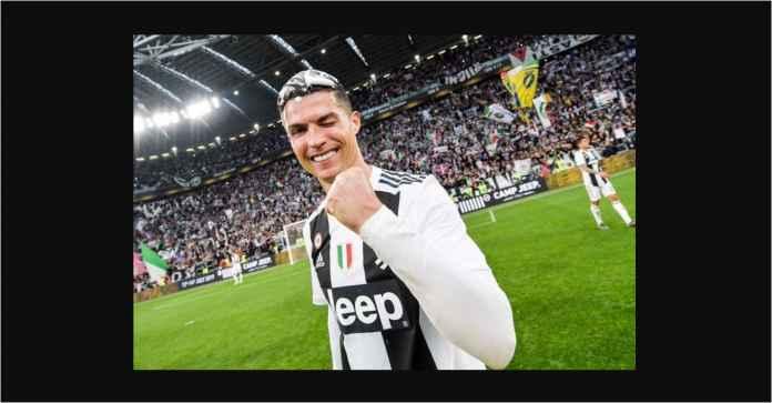Ronaldo Minta Enam Bintang Ini di Juventus, Hanya Dua dari Real Madrid