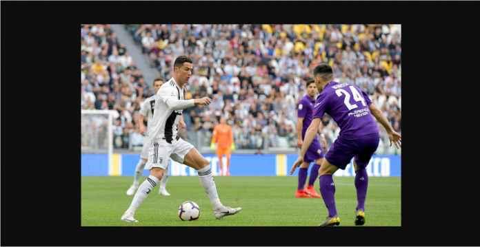 Hasil Juventus vs Fiorentina 2-1, Vecchia Signora Juara Delapan Kali!