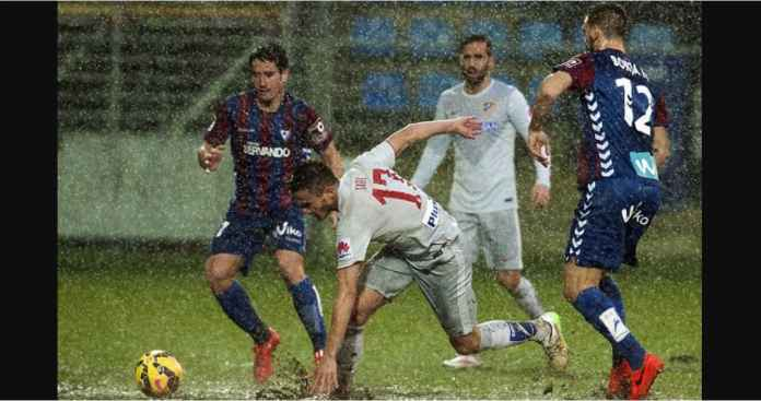 Prediksi Eibar vs Atletico Madrid, Los Rojiblancos Fokus di LaLiga