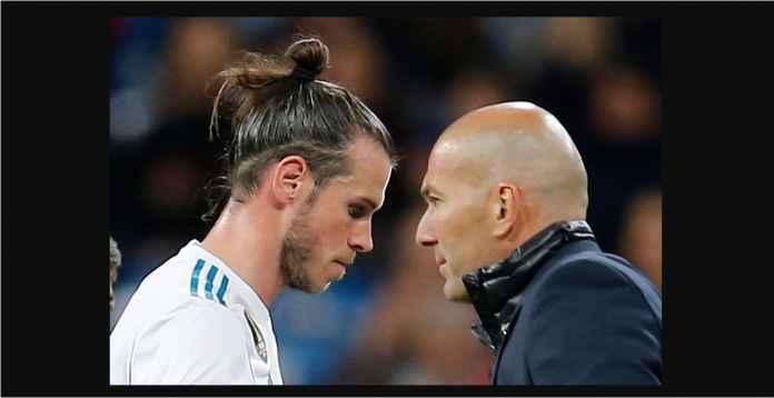 Nasib Gareth Bale di Santiago Bernabeu Tinggal Menghitung Hari