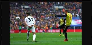 Bukan Ronaldo, Bukan Messi Sih Makanya Gol Hebat Tadi Malam Ini Gagal Viral