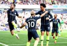 Hasil Burnley vs Manchester City 0-1, Liverpool Benci Banget Aguero