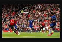 Hasil Manchester United vs Chelsea 1-1, Gol Gara-gara Pemain Spanyol