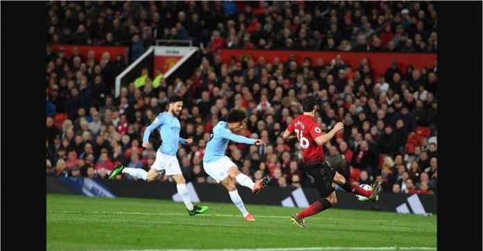 Lihat Dua Gol Manchester City yang Bikin Liverpool Menangis