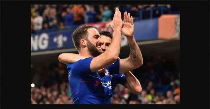 Laga Chelsea vs Burnley Dikejutkan Dengan Empat Gol dalam 14 Menit!