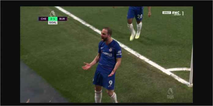 Hasil Chelsea vs Burnley 2-2, Tiga Tim Malu-malu Berebut Empat Besar