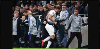 Ngilu Lihat Cedera Harry Kane, Diragukan Untuk Leg Kedua vs Manchester City
