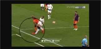 Lihat Pochettino Marahi Pemain Manchester City Usai Cederanya Harry Kane