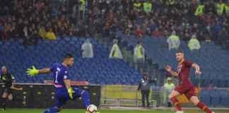 Hasil AS Roma vs Udinese di Liga Italia pekan ke-32
