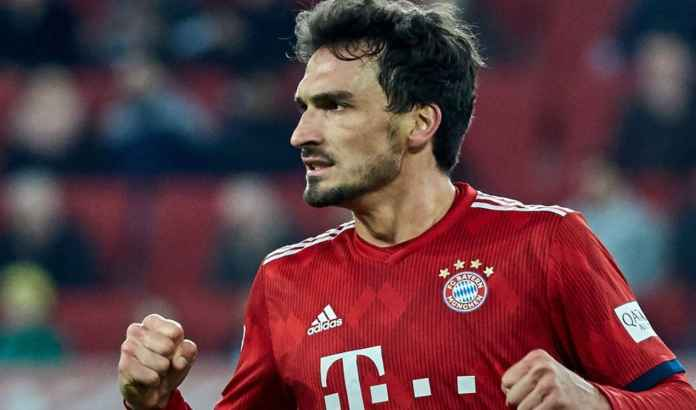 Hasil Bayern Munchen vs Borussia Dortmund, Liga Jerman pekan ke-28
