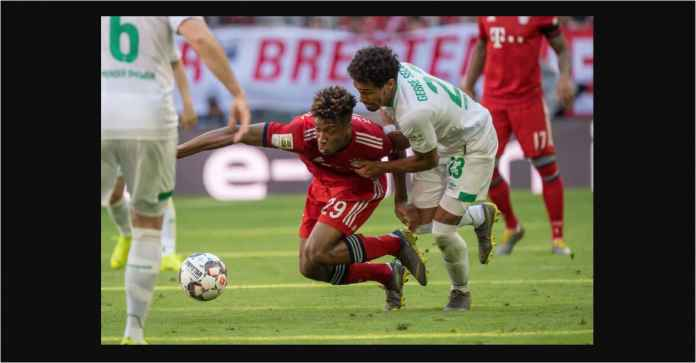 Hasil Bayern Munchen vs Werder Bremen 1-0, Niklas Sule Penyelamatnya