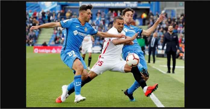 Hasil Getafe vs Sevilla 3-0, Ada Tiga Tim Madrid di Empat Besar LaLiga