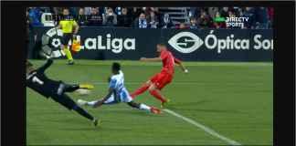 Hasil Leganes vs Real Madrid 1-1, Untung Ada Karim Benzema!
