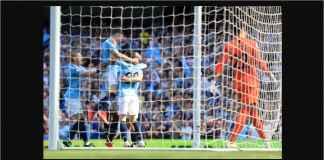 Hasil Manchester City vs Tottenham Hotspur 1-0, Lunas Dendam Citizens