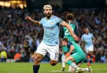 Hasil Manchester City vs Tottenham Hotspur, Spur melaju ke babak semi final Liga Champions