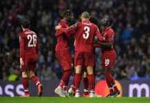 Hasil Porto vs Liverpool, leg kedua perempat final Liga Champions