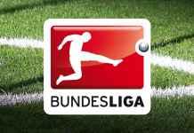 Hasil pertandingan Liga Jerman tadi malam musim 2018-2019