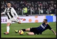 Prediksi Inter Milan vs Juventus, Liga Italia 28 April 2019
