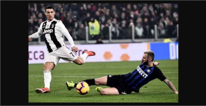 Prediksi Inter Milan vs Juventus, Liga Italia 28 April 2019