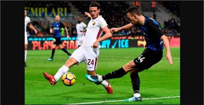 Prediksi Inter Milan vs Roma, Liga Italia 21 April 2019