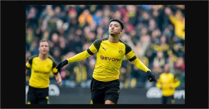 Hasil Freiburg vs Borussia Dortmund 0-4, Bayern Munchen Masih Rileks
