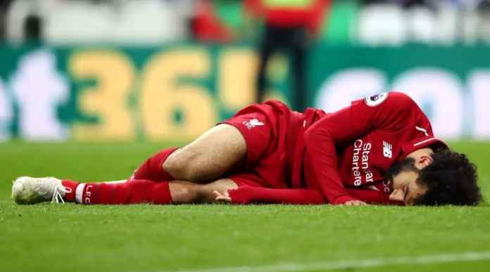 Jadwal Semifinal Liga Champions 2019 Leg Kedua
