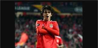 Lihat Joao Felix, Pemain 19 Tahun Target Manchester United, Cetak Tiga Gol!