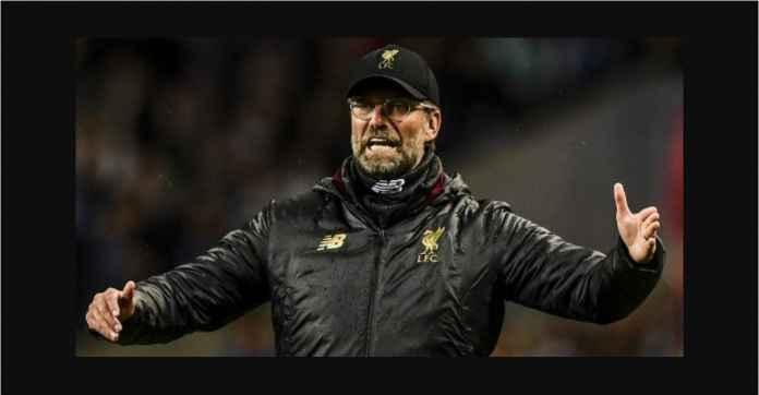 Jurgen Klopp Ajak Pemain Liverpool Kawal Kemenangan di Semi Final