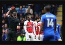 Hasil Leicester City vs Arsenal 3-0, Kartu Merah Hancurkan The Gunners