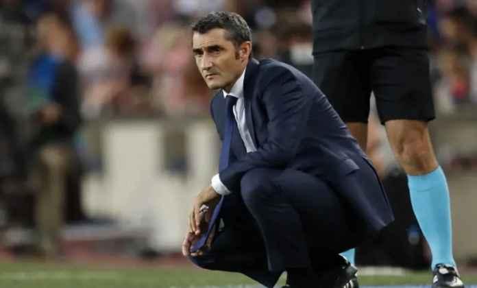 Ernesto Valverde Butuh Luis Suarez dan Messi Perbaiki Posisinya di Barcelona