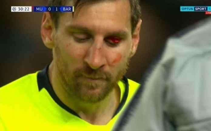 Barcelona Pastikan Lionel Messi Baik-baik Saja untuk Leg Kedua