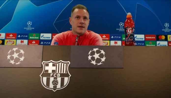 Hadapi Manchester United, Barcelona Tak Ingin Bernasib Seperti PSG