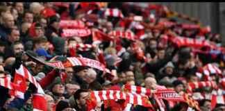 Liverpool Potong Harga Tiket untuk Suporternya yang Tandang ke Barcelona