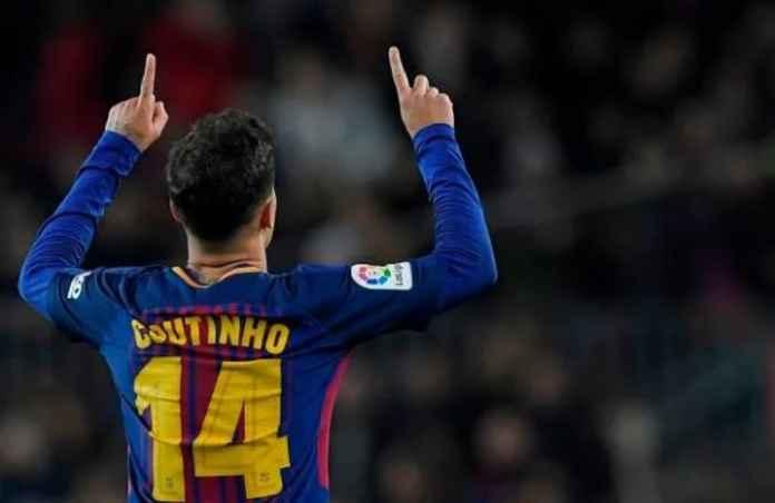 Barcelona Mainkan Philippe Coutinho dan Luis Suarez di Awal Laga Kontra Liverpool