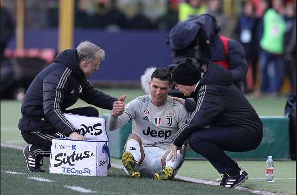 Juventus Bisa Kalahkan Ajax Tanpa Cristiano Ronaldo