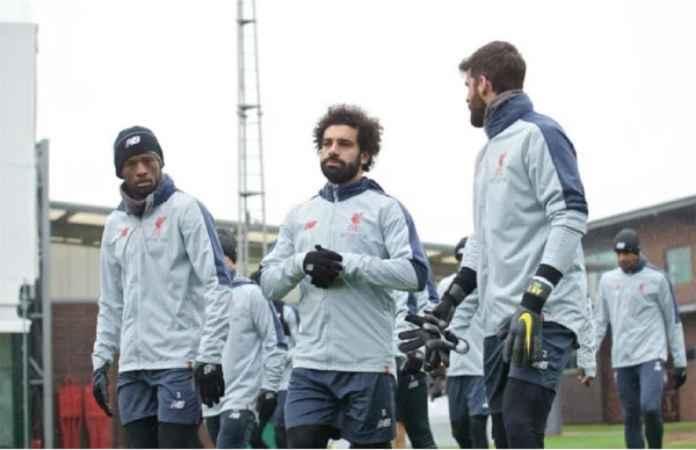 Liverpool Bawa 21 Pemain ke Kandang Porto