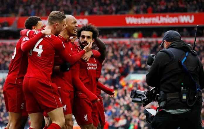 Liverpool Pikirkan Laga Akhir Pekan Saat Tandang ke Porto