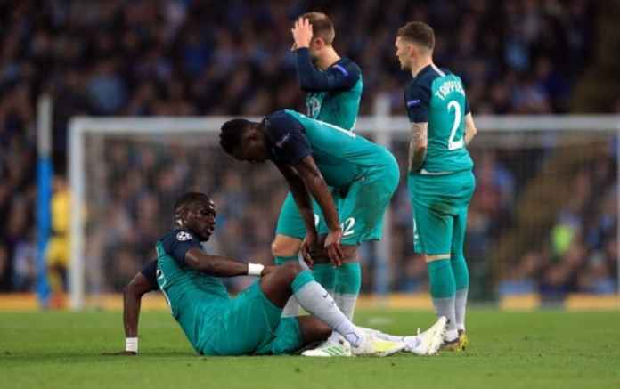 Tottenham Hotspur Tanpa Moussa Sissoko Hadapi Ajax