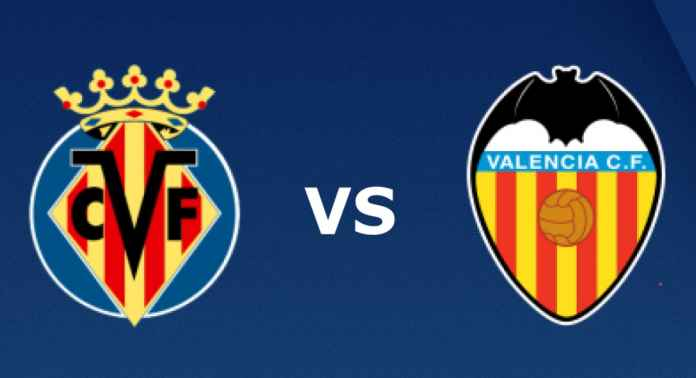 Prediksi Villarreal vs Valencia, Liga Europa 12 April 2019