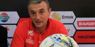 Arema FC Bakal Tampil Serius di Markas Kalteng Putra