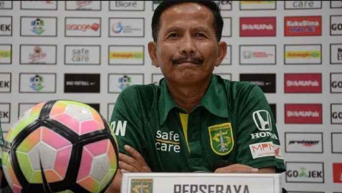 Persebaya Surabaya Optimistis Juara di Leg Kedua Final Piala Presiden 2019