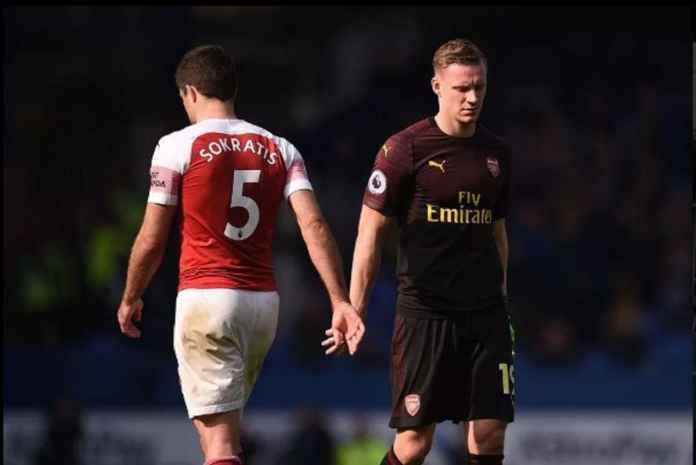 Arsenal Satu-satunya Tim Tak Pernah Clean Sheet di Kandang Lawan