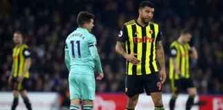 Arsenal Kehilangan Lucas Torreira di Kandang Watford