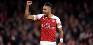 Bintang Arsenal Yakin Sabet Golden Boot Liga Inggris Musim Ini