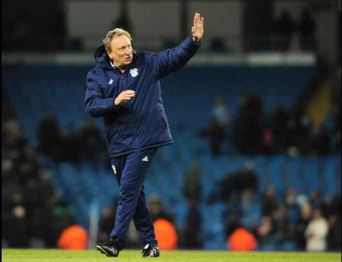 Cardiff City Ditinggal Pelatih Neil Warnock Akhir Musim Ini