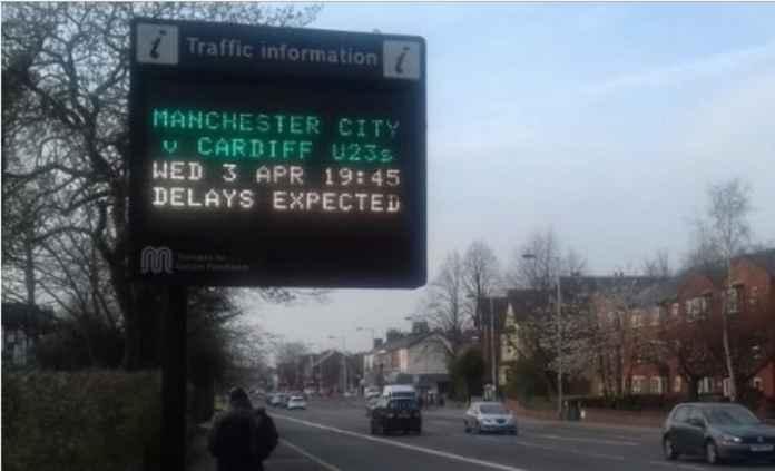 Cardiff Ancam Mainkan Tim U-23, Manchester City Siap Tunda Pertandingan